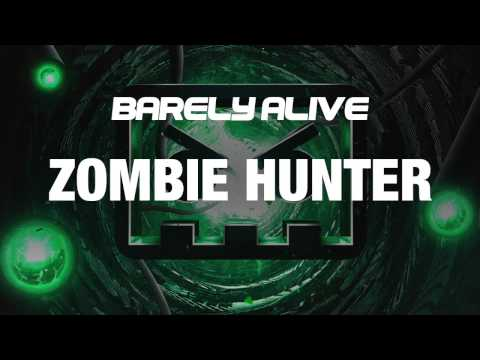 Barely Alive - Zombie Hunter