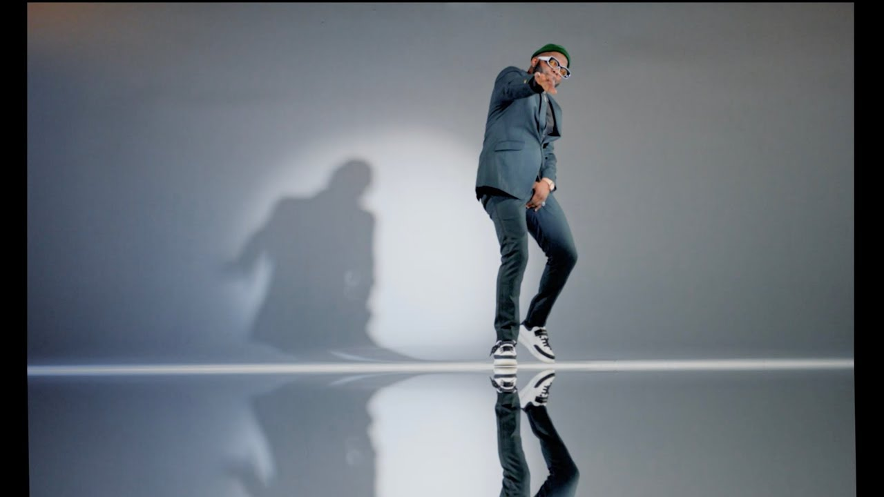 Skales - Samba (Official Video)