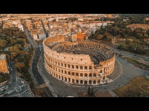 WOW air travel guide application - ROMA
