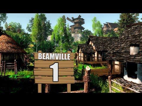 Es werden alle sterben! - Life is Feudal: Forest Village #1