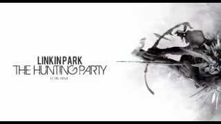 Linkin Park Keys To The Kingdom