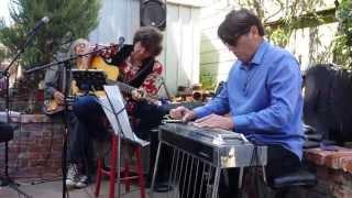 Roll In It - Mark Karan, David Phillips, Robin Sylvester (05.26.13)