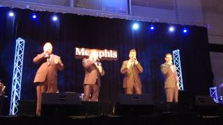 This catchy little song was performed at Memphis Quartet Show. Grou...