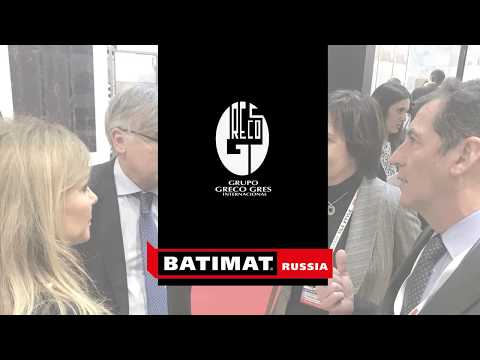Revisiting BATIMAT Moscow 2018