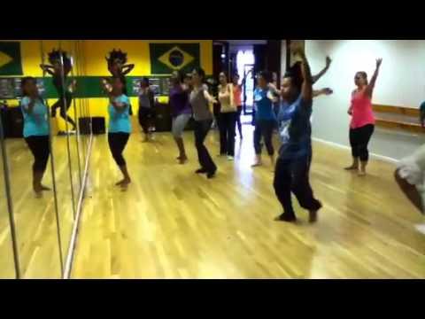 Bollywood Dance Class, Dallas TX