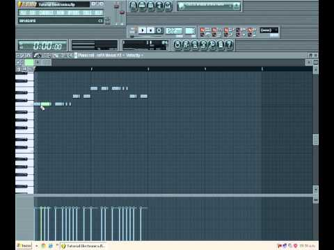 Mix - Hacer musica electronica