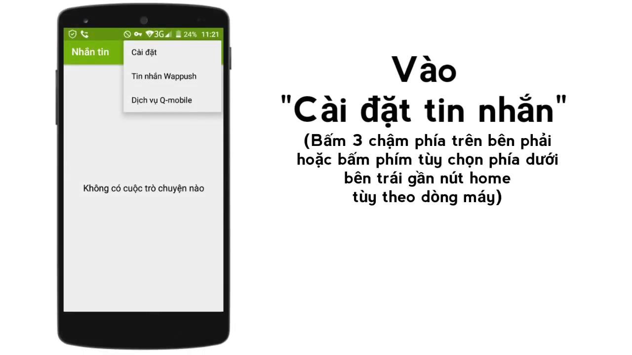 Cách đăng ký dịch vụ 3G của Viettel, Vinaphone, Mobifone ...