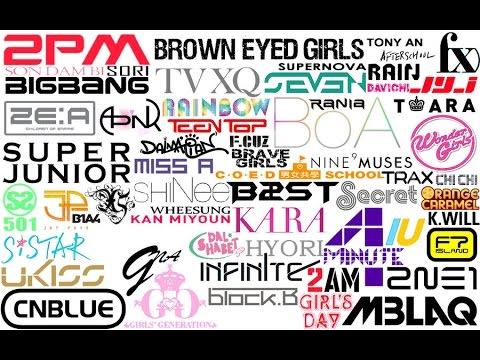 K-pop Yearbook Awards