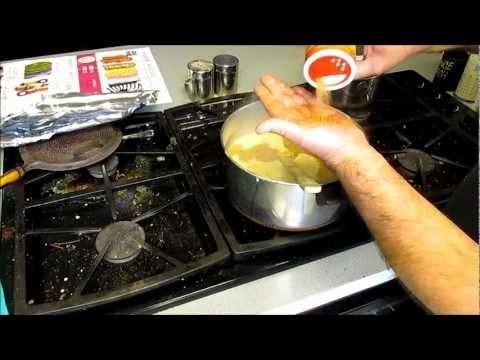 Southern Chicken Stew Recipe