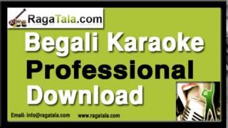 Jodi arektu somay petam - Bengali Karaoke - Pankaj Udhas