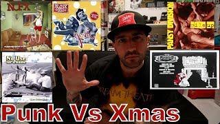 5 canzoni punk rock contro lo spirito natalizio! (Punk Vs Xmas)