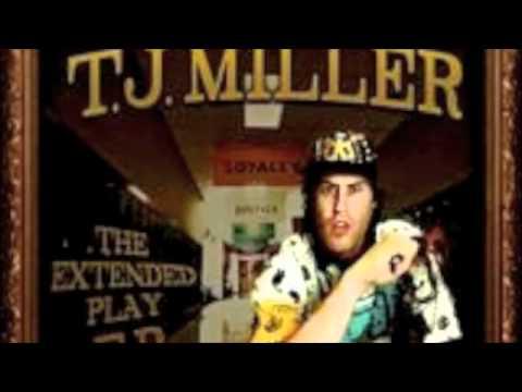 Appleton - TJ MIller