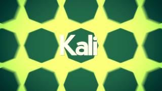 Intro dla Kaliego!