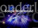 BOOGIE WONDERLAND by Earth, Wind and Fire