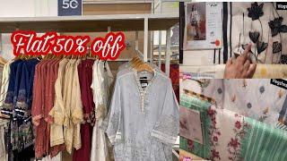 50% off Sapphire Mazay ki Sale…