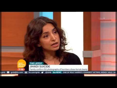 Deeyah Khan on the rise of Islamic Fundamentalism