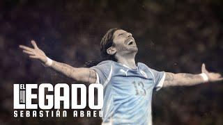 Sebastián Abreu [El Legado 2021] (Programa Completo)