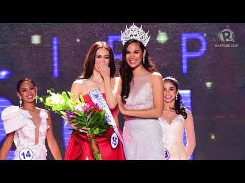 The Philippines' Beauty Pageant Obsession: Good Or Bad?