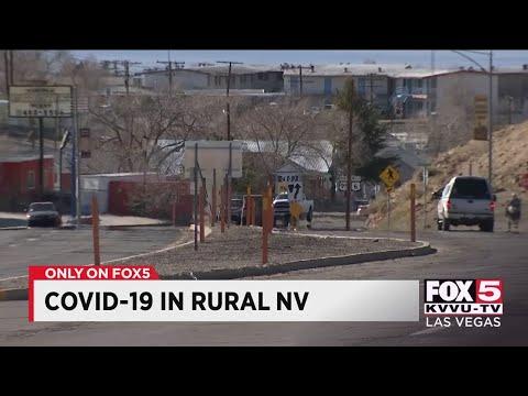 COVID-19 In Rural Nevada