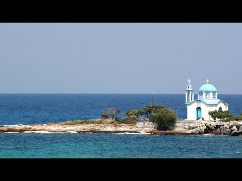 Греция | Правила жизни 100-летнего человека