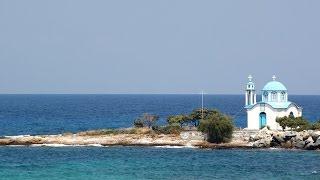 Греция | Правила жизни 100-летнего человека(Республика Греция. Эта колыбель западной цивилизации сегодня — центр притяжения для миллионов туристов..., 2015-11-22T16:00:01.000Z)