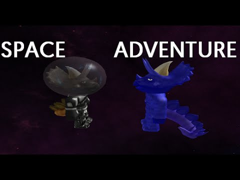 Roblox Animation - Space Adventure Part 2 - Hundred And Twenty Fifth Special