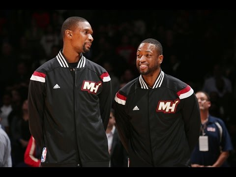 The Association: Miami Heat