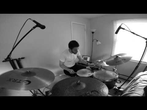Zedd - Transmission (feat. Logic & X Ambassadors) (Drum Cover) Andrew Weber