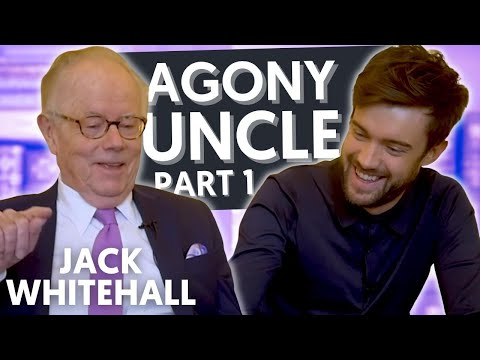 Jack & Michael Whitehall Read Through Your Problems | Agony Uncle | Part 1