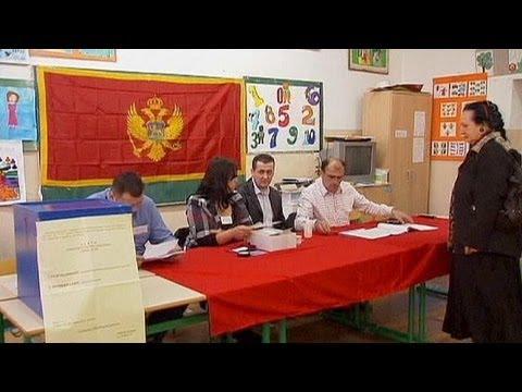 Montenegro Presidential Election