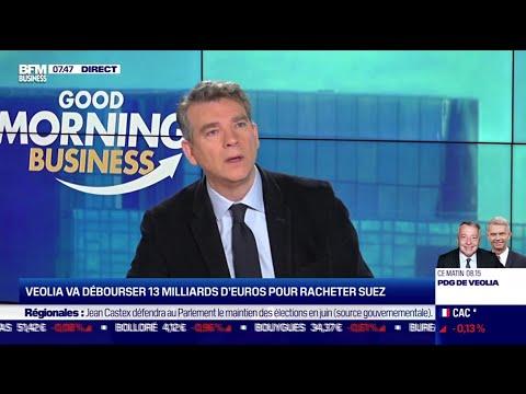 """Arnaud Montebourg (La Compagnie des Glaces Paysannes): Le """"Made in France"""" fait son retour"""
