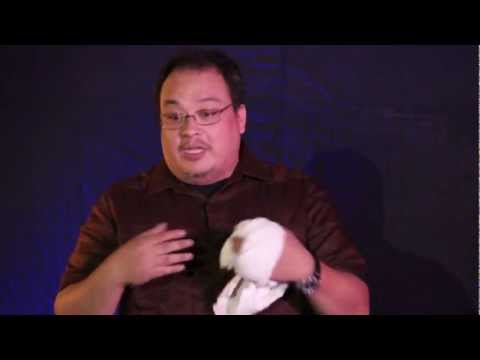 Using Filmmaking for Community-building: Mike Sandejas at TEDxManila