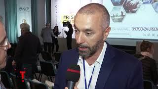 Nicola Colamaria - CONGRESSO NAZIONALE EMERGENZA URGENZA ACCETTAZIONE