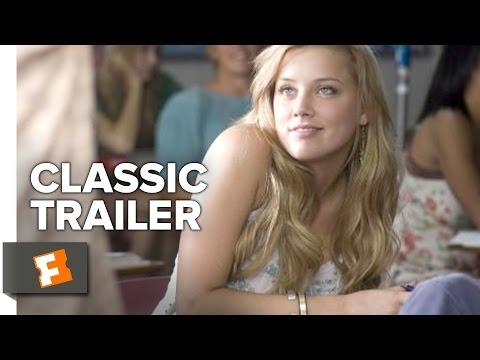 Never Back Down (2008) Official Trailer - Amber Heard, Cam Gigandet Movie HD