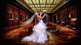 The Pinnacle Ballroom: Mikayla & Trent a Cincinnati Wedding Film