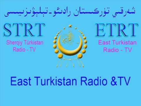 Sherqiy Turkistan Radio TV,東トルキスタンRadio-TV,Pamir