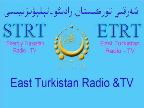 Sherqiy Turkistan Radio TV,東トルキスタンRadio-TV,Pamir