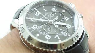 Breguet Type XXI Flyback Luxury Watch Review