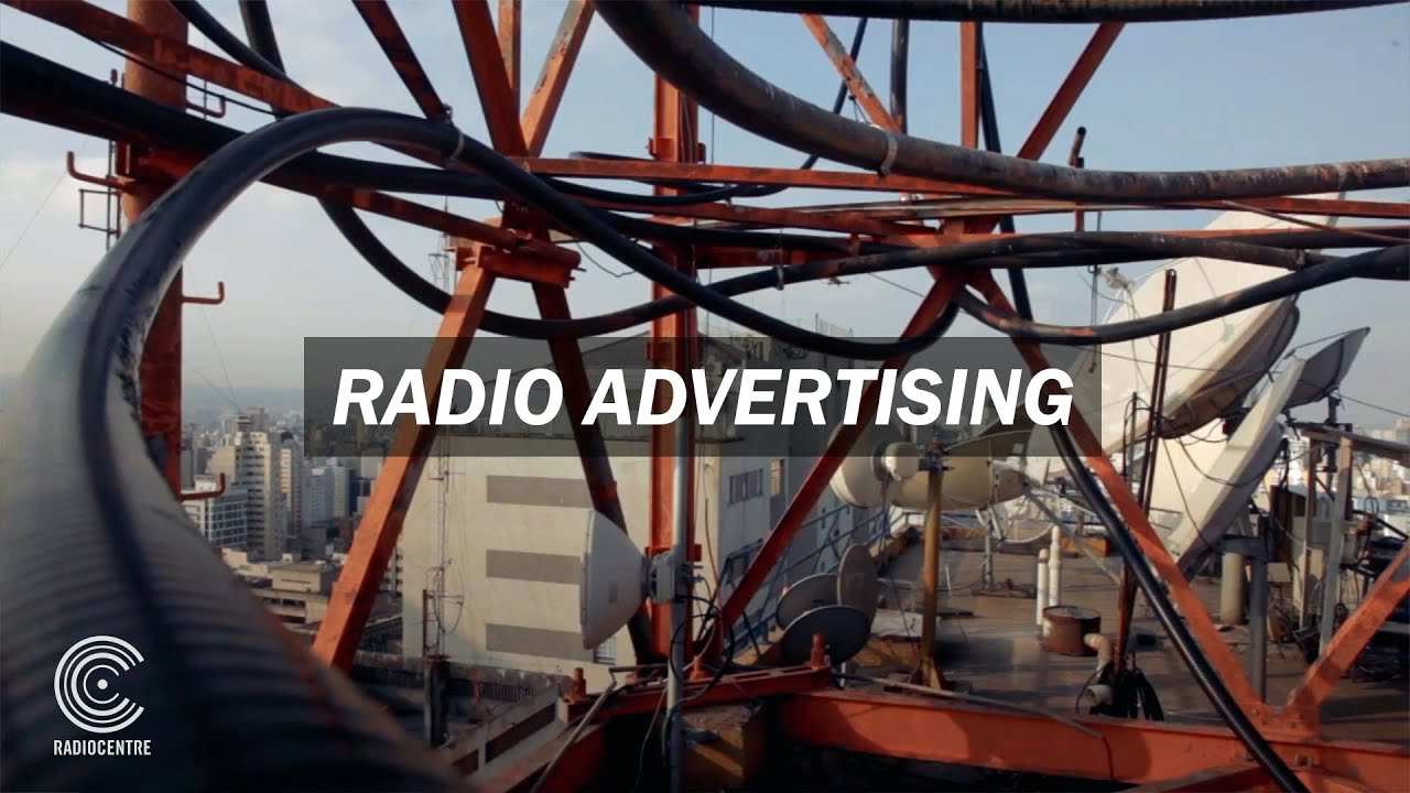 The Best Radio Advertising in the World 2016