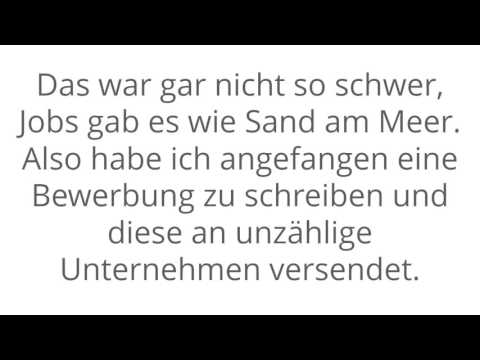 Vote No On : Rüfung 9 Bewerbung S