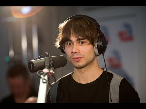 Александр Рыбак - Стрела Амура (#LIVE Авторадио)