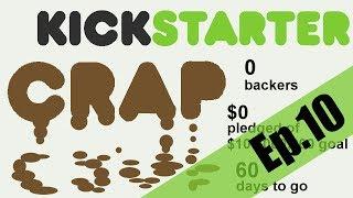 Kickstarter Crap - Skate 4D