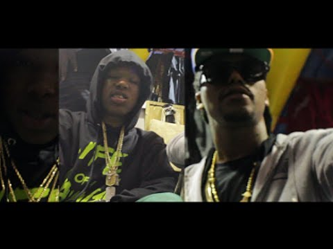 RondoNumbaNine ft. Lupe Fiasco - Life Of A Savage (Official Video) | Shot By: @DADAcreative