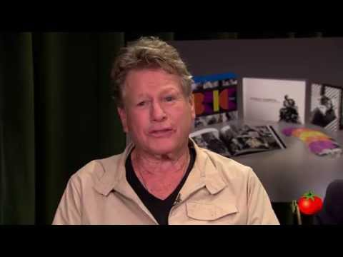 Ryan O'Neal Discusses Stanley Kubrick