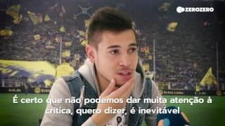 Entrevista Raphaël Guerreiro - Completa