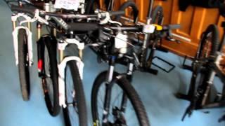 Cycles of Life Bike Shop