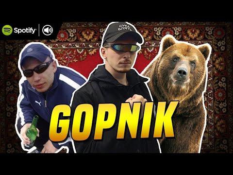DJ Blyatman - Gopnik [ HARDBASS ]