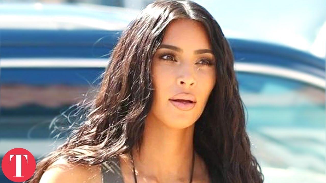 The Dark Truth About Kim Kardashian Ray J Tape Finally Revealed