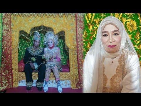 Nikahi Nenek 60 Tahun, Pemuda 35 tahun Beri Pesan Bagi yang Belum Menikah, Kisahnya Viral Mp3