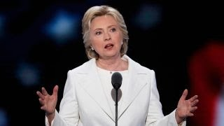 Clinton's ties to Russia